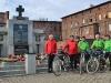 2018 - miejsca upamiętniające odzyskanie niepodległości przez Polskę