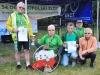 54 Zlot Przodowników Turystyki Kolarskiej PTTK - Podlesice 2014