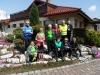 Wycieczka do ogrodów Kapiasa w Goczałkowicach - 30.04.2017