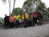 Poznajemy okolice Jez. Goczałkowickiego - 15.05.2010