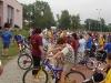 Rodzinny Rajd Rowerowy - BOSiR Bieruń 11.08.2007