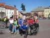 Tychy - Bieruń - Brzezinka - Wola - Tychy - 10.04.2011
