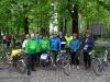 VIII Rajd Na kole kole Nikuszu - 13.05.2017
