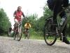 Wycieczka do rezerwatu żubrów w Jankowicach - 30.07.2011