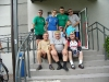 XIV Rodzinny Rajd Rowerowy - BOSiR Bieruń 20.07.2013