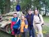 Bitwa Wyrska - 01.09.2007