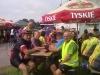 XXI  Rowerowe Pożegnanie Wakacji Huzy Gliwice - Pilchowice 31.08.2014