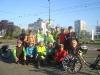Zakończenie Sezonu Huzy Gliwice - 19.10.2014
