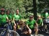 Tyski Zlot Turystów Kolarzy - Istebna 27 - 28.08.2011